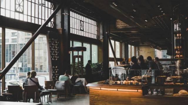 カフェのサブスクは2タイプ